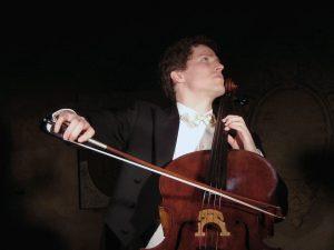 Sebastian Foron